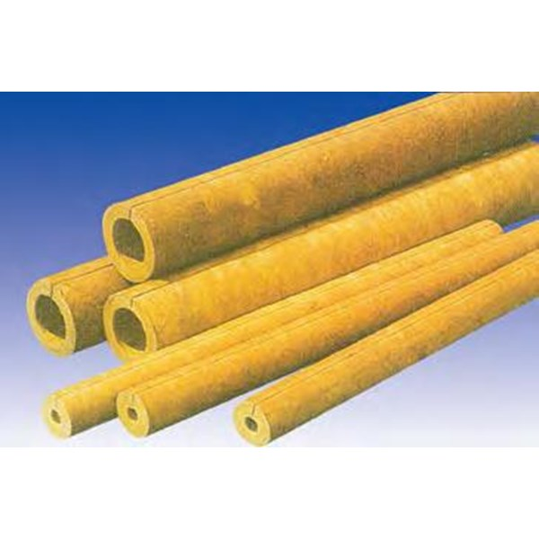 TOMBO ROCKWOOL PIPE