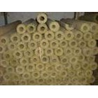 Rockwool pipe 1
