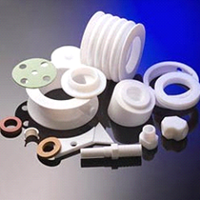 PTFE Glass Filled 1