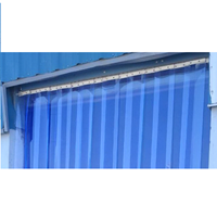 Jual Tirai PVC Curtain Grade Normal