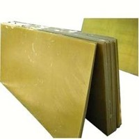 Jual EPOXY FIBERGLASS (RESIN) SHEET & ROD