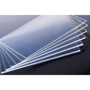 POLYCARBONATE SOLID SHEET AND ROD