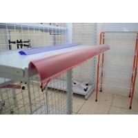 Distributor LABEL HARGA TIPE LENGKUNG HL 90X4CM 3