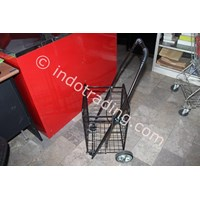 Keranjang Belanja (Shopping Cart) 1