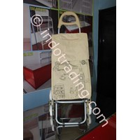 Distributor Keranjang Belanja (Shopping Cart) 3