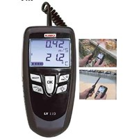 Jual Thermo Hygrometers