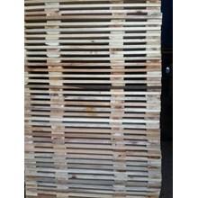 Wooden pallet size 100 X 110 X 14 Cm Fourway