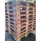 Palet kayu ukuran 120 X 150 X 16 Cm Fourway 2