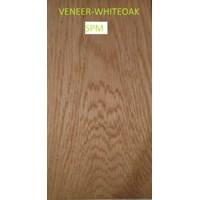 Veneer Kayu Whiteoak