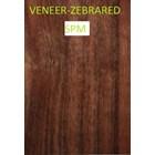 Veneer Kayu Zebrared 1