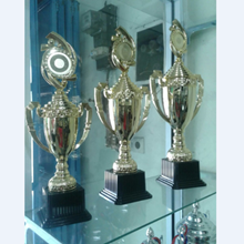Piala Trophy 2