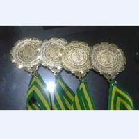 Jual Medali Logam