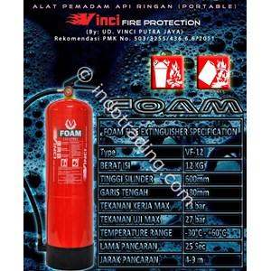 Alat Pemadam Api Foam Uk.12 Kg
