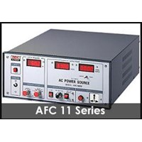 AFC Seri-Single Phase Pada Single Phase Out