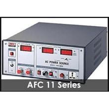 AFC Seri-Single Phase Pada Single Phase Out