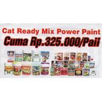 Cat Ready Mix Power Paint