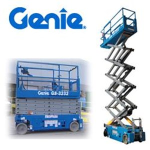 Sell Self-Propelled Scissor Lift from Indonesia by PT United Equipment  Indonesia,Cheap Price