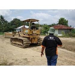 Sewa Buldozer By Ginting Jaya
