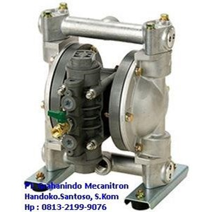 Sell yamada diaphragm pumps from indonesia by pt grahanindo yamada diaphragm pumps ccuart Images