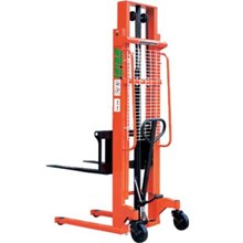 HAND STACKER MANUAL SEISI 1 Ton 1.6 Meter - Japan Technology