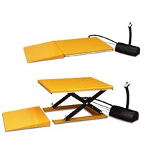 Low Lift Table Electric Kapasita 1 TON - 2 TON