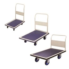 HAND TROLLEY FIXED HANDLE PRESTAR 150 KG - 500 KG