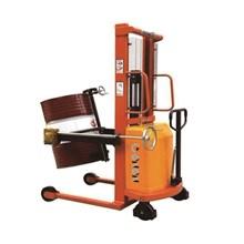 Drum Handler Stacker - Semi Electric Merk GOZOZ Kapasitas 350 KG