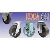 Roda Besi
