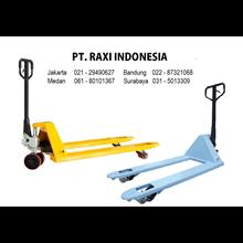 Hand Pallet - Gratis Kirim Jabodetabek Surabaya Sidoarjo