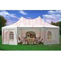 Tenda Party VIP