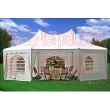 VIP Party Tent