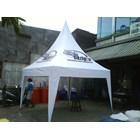 Tenda promosi kerucut 5