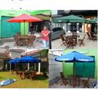 Tenda Payung Jati 5