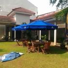 Tenda Payung Jati 3