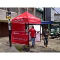 Tenda Promosi  Murah 5
