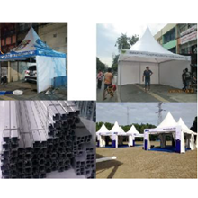 Sarnafil Tents Various Sizes