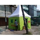 Tenda Kerucut Promosi 4