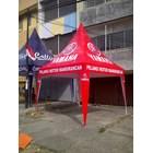 Tenda Kerucut Promosi 2