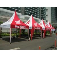 Tenda Kerucut Promosi