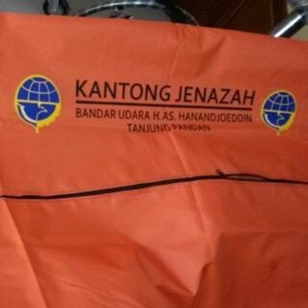 Kantong Mayat emergency