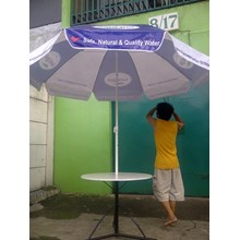 Promotional Umbrella Tent Brand