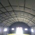 Tenda pengungsi 3