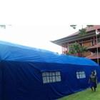 Tenda pengungsi 7