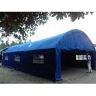 Tenda pengungsi 5