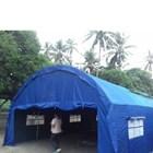 Tenda pengungsi 4