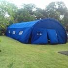 Tenda pengungsi 1