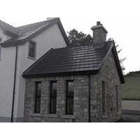 Jual Ceramic roof tiles series
