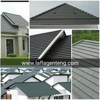 Jual international Ceramic roof tiles series
