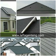international Ceramic roof tiles series
