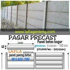 panel beton precast terpasang  5